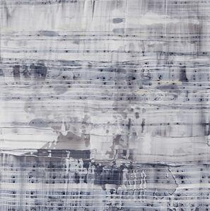 Jessie Morgan, 'Crossroads 1603', 2016