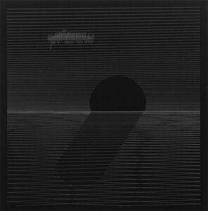 Mathieu Beauséjour, 'Nuit 12', 2020