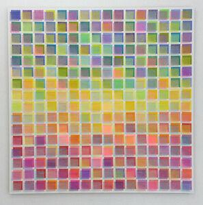Jocelyne Santos, 'Dazzling', 2015