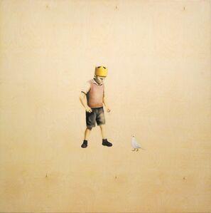 Tony Hernandez, 'Secrets in White', 2000