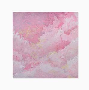 Adele Gilani, 'Pink Clouds', 2020