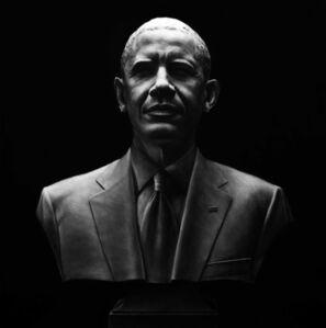 Kepa Garraza, 'Obama', 2016