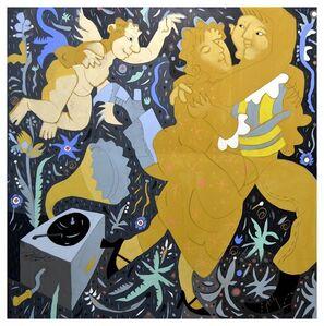 Nazir Tanbouli, 'Untitled', 1993-2018
