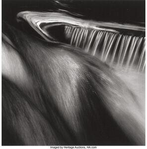 Joseph Jachna, 'Bond Falls, Paulding, Michigan', 1965