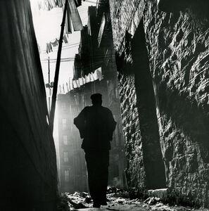 Gordon Parks, 'Off On My Own, Harlem ', 1948