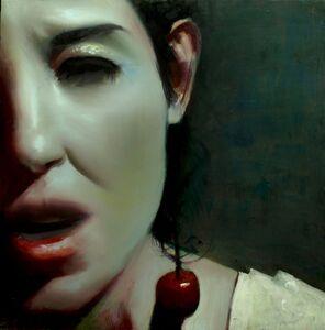 Thurston Belmer, 'Cherry II (Butchered Ear) ', 2019