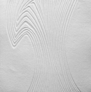 Bernard Alligand, 'Volcan 1 - aquaprint on heavy handmade paper', 2017
