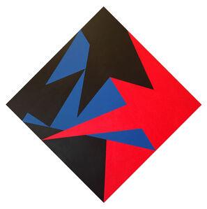Claudio Roncoli, 'Motion', 2016