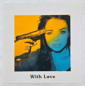 Simon Thompson, 'With Love', 2012