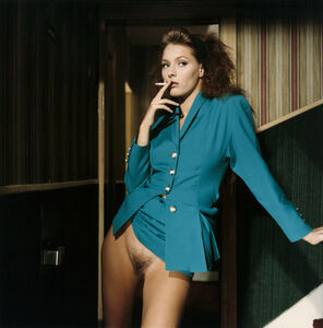 Bettina Rheims, '10 Mai, octobre 1991, Paris', 1991