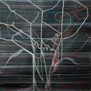 Jessie Morgan, 'Florescence no. 2003', 2020