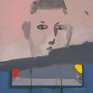 Tollef Runquist, 'Untitled 2', 2019