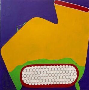 Fran Shalom, 'Untitled 7', 2020
