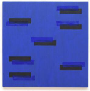 Edith Baumann, 'Pattern Recognition no. 38', 2019
