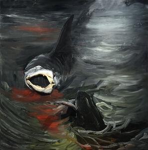 Stéphane Pencréac'h, 'Sharks', 2016