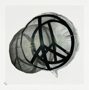 Fanakapan, ''Peace Sketch'', 2020
