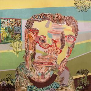 J. Fiber, 'Pierogi Joe', 2014