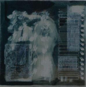 Gonul Nuhoglu, 'Image 2', 2007