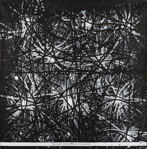 Gilles Barbier, 'Dans l'I.A (les câbles, les étincelles) #1', 2020