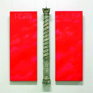 Andrei Filippov, 'Isaiah LX.8', 1992