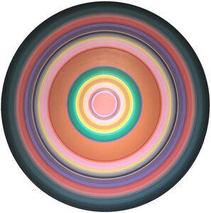 Yan Lei, 'Color Wheels 彩轮 ', 2008