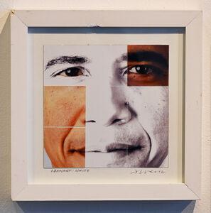 Florence Weisz, 'Obamart: White', 2009