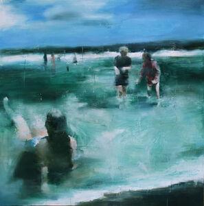 Britt Snyder, 'Tidal', 2020