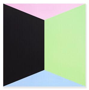 Brent Hallard, 'Box II (Abstract painting)', 2015