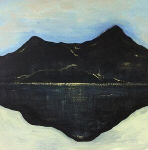 Deborah Freedman, 'Good Night Irene 3', 2012