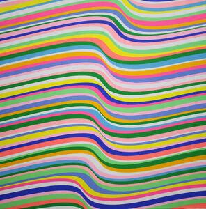 Cristina Ghetti, 'Color think', 2018