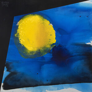 Jon Kraja, 'Moonlight ', 2010