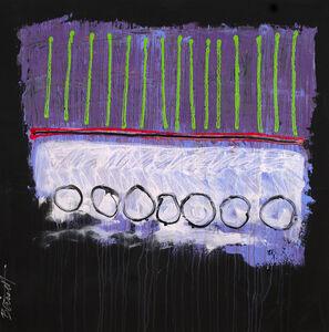 Larry Blissett, 'Seven Moons Underground', 2019