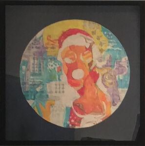 Waseem Marzouki, 'Fraud', 2018