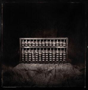 Chao Xu, '断层-Abacus ', 2013