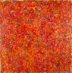 Jean-Marie Haessle, 'Nirvana-Red III', 2009