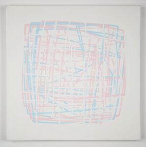 Daniel Feingold, 'Structure #052', 2000