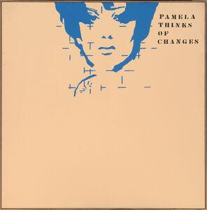 Stig Brøgger, 'Part of the series Pamela', 1968