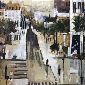 Dennis Campay, 'Door Stop', 2020