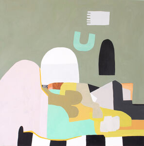 Jen Wink Hays, 'Tantamount', 2020