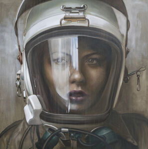 Kathrin Longhurst, 'Into the Unknown', 2018