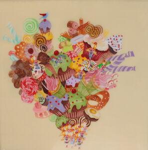 Heekyoung Song, 'Sweet healing IV', 2013