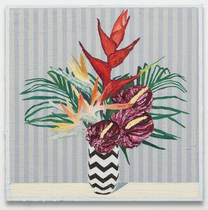 Alec Egan, 'Flowers', 2015