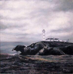 Zhang Ting 张婷, 'Lighthouse', 2009