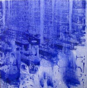 Jorge Tacla, 'Identidad Oculta 41', 2013