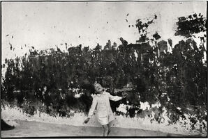 Henri Cartier-Bresson, 'Valencia, Spain', 1933-Printed 1980's