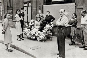 Henri Cartier-Bresson, 'Wedding, Paris', 1951