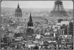 Elliott Erwitt, 'Paris', 1969