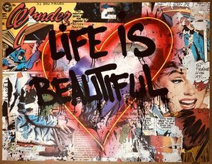 speak from the heart - life is beautiful