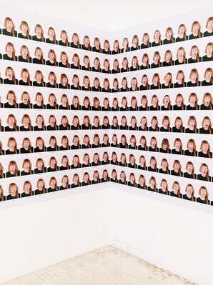 Machine Visions. Trevor Paglen, installation view