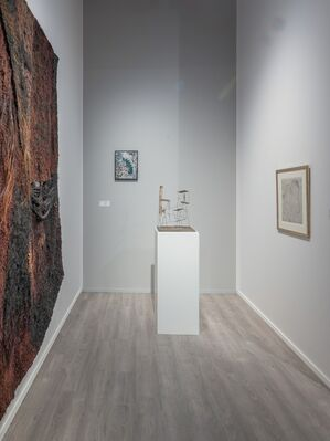 Beck & Eggeling at TEFAF Maastricht 2019, installation view